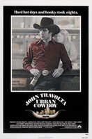 Urban Cowboy movie poster (1980) picture MOV_1dd7ea5c