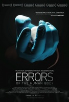 Errors of the Human Body movie poster (2012) picture MOV_1dd89332