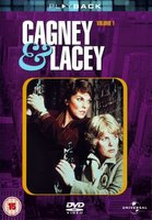 Cagney & Lacey movie poster (1982) picture MOV_1ddb88c2