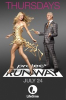 Project Runway movie poster (2005) picture MOV_1ddc6934