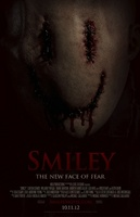 Smiley movie poster (2012) picture MOV_1ddcf01c