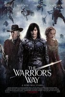 The Warrior's Way movie poster (2009) picture MOV_1ddf94a1