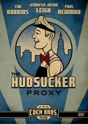 The Hudsucker Proxy movie poster (1994) poster MOV_1de3c31d