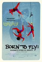 Born to Fly movie poster (2013) picture MOV_1de5c9e3