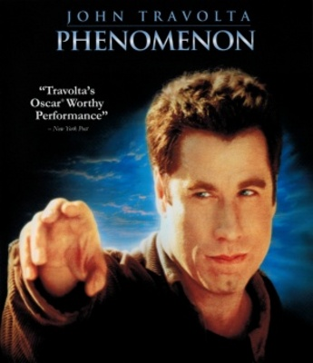 Phenomenon movie poster (1996) poster MOV_1de688ec