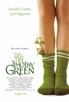 The Odd Life of Timothy Green movie poster (2012) picture MOV_1de6bac8
