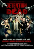 Detention of the Dead movie poster (2012) picture MOV_1de782e2