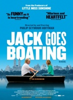 Jack Goes Boating movie poster (2010) picture MOV_1de997be