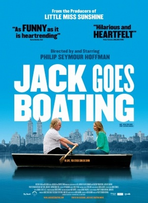 Jack Goes Boating movie poster (2010) poster MOV_1de997be