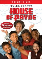 House of Payne movie poster (2006) picture MOV_1deabe8c