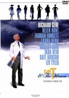 Dr. T & the Women movie poster (2000) picture MOV_1deb6fb6