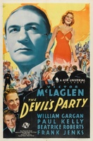 The Devil's Party movie poster (1938) picture MOV_1dec426d
