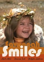 Savannah Smiles movie poster (1982) picture MOV_1dee9608