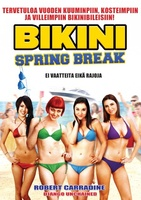 Bikini Spring Break movie poster (2012) picture MOV_1df272b5