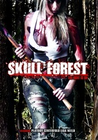 Skull Forest movie poster (2012) picture MOV_1df50498