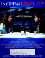 Anything for You movie poster (2008) picture MOV_1df5410a