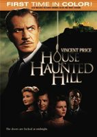 House on Haunted Hill movie poster (1959) picture MOV_1df99060