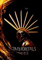 Immortals movie poster (2011) picture MOV_1dfbde67