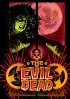 The Evil Dead movie poster (1981) picture MOV_1dfbe571