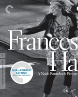 Frances Ha movie poster (2012) picture MOV_1dfdc9a1