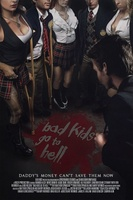 Bad Kids Go to Hell movie poster (2012) picture MOV_1e027703