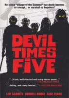 Devil Times Five movie poster (1974) picture MOV_1e0ca9ac