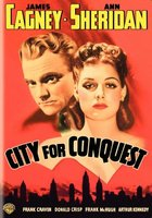 City for Conquest movie poster (1940) picture MOV_1e0fbd1a