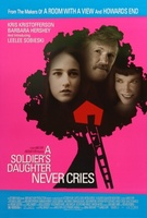A Soldier's Daughter Never Cries movie poster (1998) picture MOV_1e100518