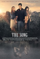 The Song movie poster (2014) picture MOV_1e12b034