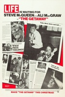 The Getaway movie poster (1972) picture MOV_1e160a19