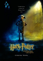 Harry Potter and the Chamber of Secrets movie poster (2002) picture MOV_1e17d39b
