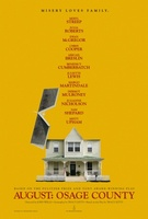 August: Osage County movie poster (2013) picture MOV_1e187daf