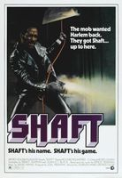 Shaft movie poster (1971) picture MOV_1e1b9f7c