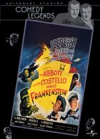 Bud Abbott Lou Costello Meet Frankenstein movie poster (1948) picture MOV_1e1d6ac8
