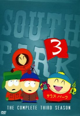 South Park movie poster (1997) poster MOV_1e1e0af3