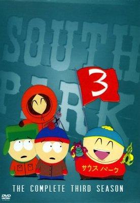 South Park movie poster (1997) poster MOV_1e1e0af3