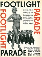 Footlight Parade movie poster (1933) picture MOV_1e21209c