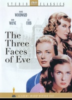 The Three Faces of Eve movie poster (1957) picture MOV_1e27d7c6
