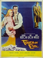 Touch of Evil movie poster (1958) picture MOV_38425080