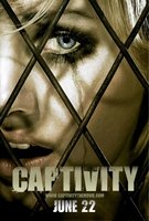 Captivity movie poster (2007) picture MOV_1e2c197e