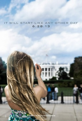 White House Down movie poster (2013) poster MOV_1e2d1163