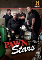 Pawn Stars movie poster (2009) picture MOV_1e2d7a72