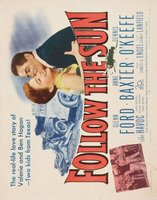 Follow the Sun movie poster (1951) picture MOV_1e308219