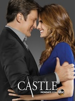 Castle movie poster (2009) picture MOV_1e31c6da