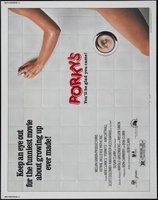 Porky's movie poster (1982) picture MOV_1e3315a4