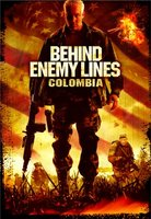 Behind Enemy Lines: Colombia movie poster (2009) picture MOV_1e3422bd