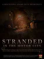 Stranded in the Motor City movie poster (2010) picture MOV_1e369368