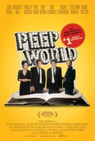 Peep World movie poster (2010) picture MOV_1e37f68a
