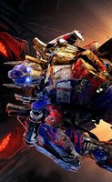 Transformers: Revenge of the Fallen movie poster (2009) picture MOV_1e41aed2