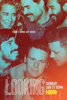 Looking movie poster (2014) picture MOV_1e42dded